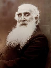 St. Thomas' most famous Sephardic Jew: Camille Pissarro