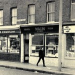 "Malin's - ""The World's Oldest Fish and Chip Business,"" 1972"